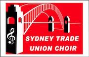 Sydney Trade Union Choir + Tom Bridges @ The Loaded Dog