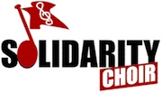 Solidarity Choir + The Fossickers @ The Loaded Dog