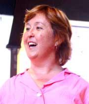Jo Henwood, Storyteller