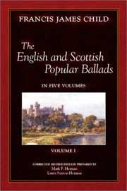 English & Scottish Popular Ballads