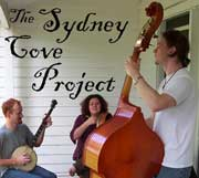 Sydney Cove Project + Milk