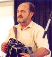 Jacko Kevans (1942-2005)