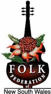 What is the Folk Federation of NSW?