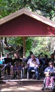 Folk in the Foothills