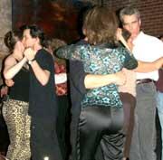 Pennant Hills Social Dance Class