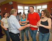 Irish Set Dancing Classes