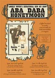 Aba Daba Honeymoon