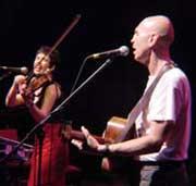 Mundy-Turner House Concert