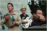 Acoustica - Balmain's Urban Folk & Acoustic Festival