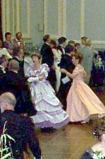 Monaro Folk Society's 26th Annual Colonial Ball