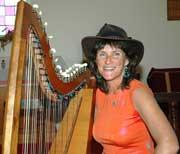 Freshwater & Kerrie McGuire at Sutherland Folk Club