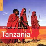 Rough Guide to Music of Tanzania