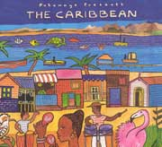 The Caribbean, Reggae Playground & Brazilian Lounge