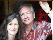 Margaret & Bob Fagan + Lol Osborn @ The Loaded Dog