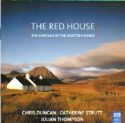 The Red House – Heritage of the Scottish Fiddle