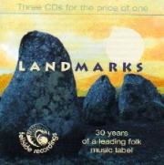 Landmarks - 30 years of a leading folk music label