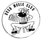 Bush Music Club Friday Night Session
