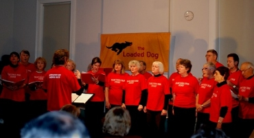 The Sydney Trade Union Choir