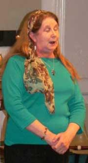 Jenny Richards