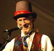 Geoff 'Woody' Woodhead
