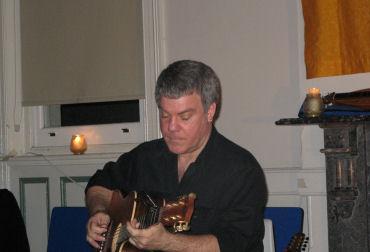 Peter Miller Robinson