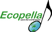 Ecopella - save-the-world music