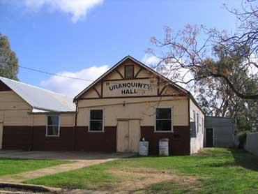 Uranquinty Hall