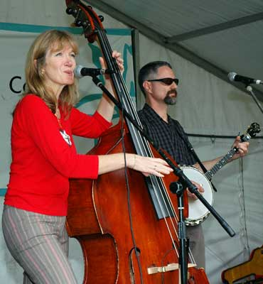 Ann and Paul