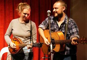 Chloe & Jason Roweth