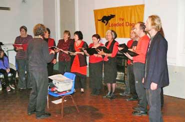 The Solidarity Choir