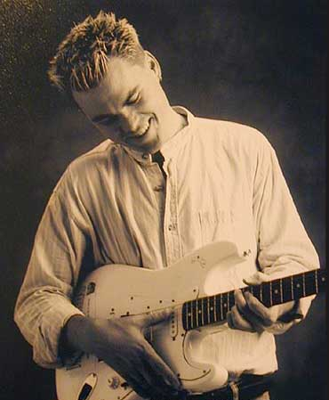 Jeff Stanley