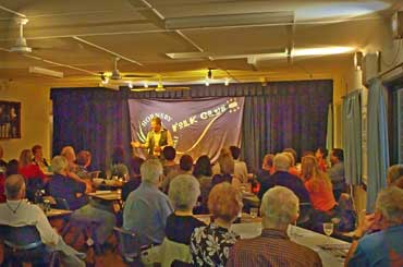 Hornsby Folk Club