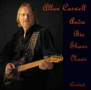 Allan Caswell