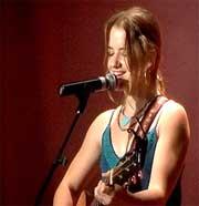 Zoe Elliott