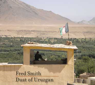 Dust of Uruzgan CD
