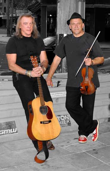 Hooper & O'Toole