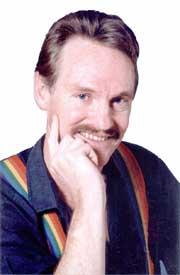 Geoffrey Graham