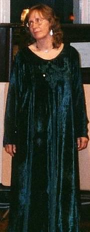 Margaret Walters