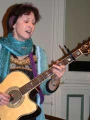 Anne Ridgway