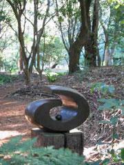 Wombarra Sculpture Garden