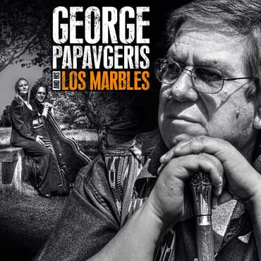 George Papavgeris and his Los Marbles