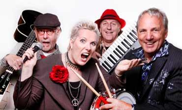 Dorothy-Jane Band