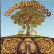 Under Milkwood book cover