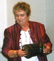 Carole Garland