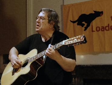 George Papavgeris
