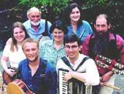 Wongawillia Bush Band