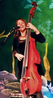 Liz Frencham