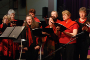 Celebrate a quarter century of Sydney's Solidarity Choir