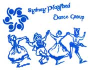 Sydney Playford Dance Group