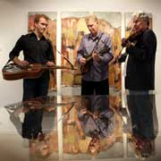 String Theories return to Humph Hall